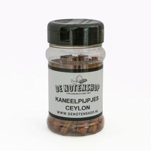 Kaneel Pijpjes Ceylon (50 gram)