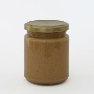 Pinda & Notenpasta Vers Biologische (250 gram)