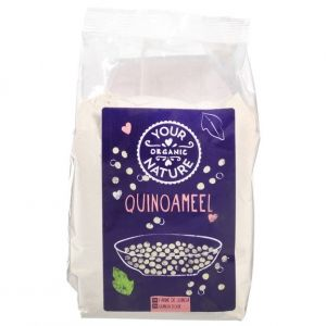 your organic nature quinoameel