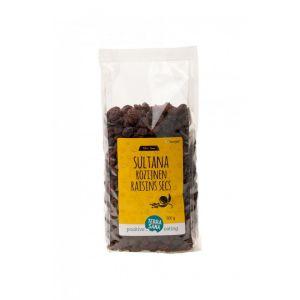 Glutenvrije rozijnen (sultana) biologische (500 gram)