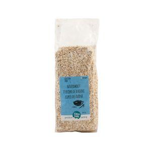 Glutenvrije havermout Biologisch (450 gram)