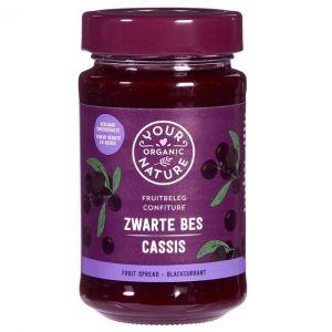 Zwarte Bes Fruitbeleg ( 250 gram)